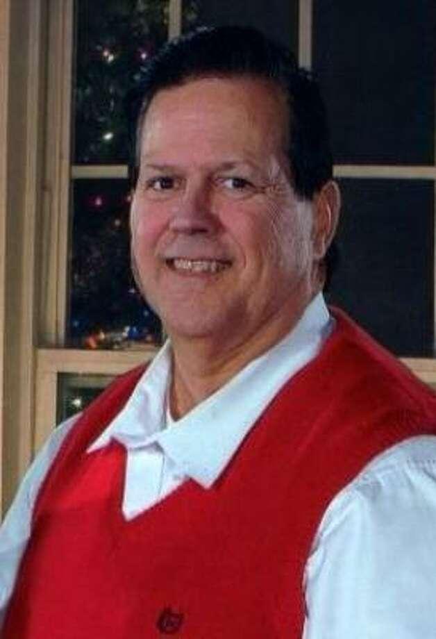 Bruce Albright