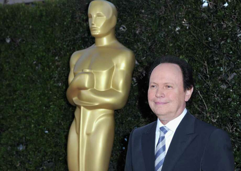 BEVERLY HILLS, CA - MAY 04:  Actor Billy Crystal arrives to The Academy of Motion Picture Arts and Sciences' tribute to Sophia Loren on May 4, 2011 in Beverly Hills, California.  (Photo by Alberto E. Rodriguez/Getty Images) *** Local Caption *** Billy Crystal; Photo: Getty Images