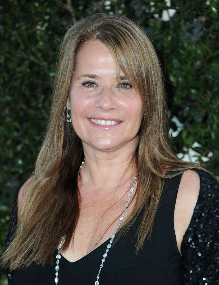 BEVERLY HILLS, CA - MAY 04:  Actress Lorraine Bracco arrives to The Academy of Motion Picture Arts and Sciences' tribute to Sophia Loren on May 4, 2011 in Beverly Hills, California.  (Photo by Alberto E. Rodriguez/Getty Images) *** Local Caption *** Lorraine Bracco; Photo: Getty Images