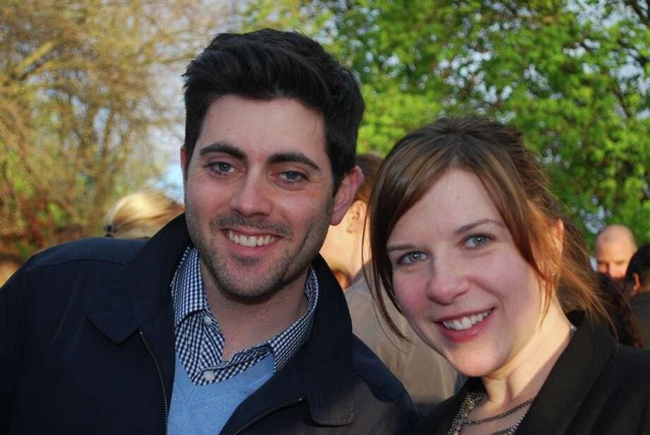 Champagne on the Park, May 5, 2011, Washington Park, Albany, NY Photo: Silvia Meder Lilly