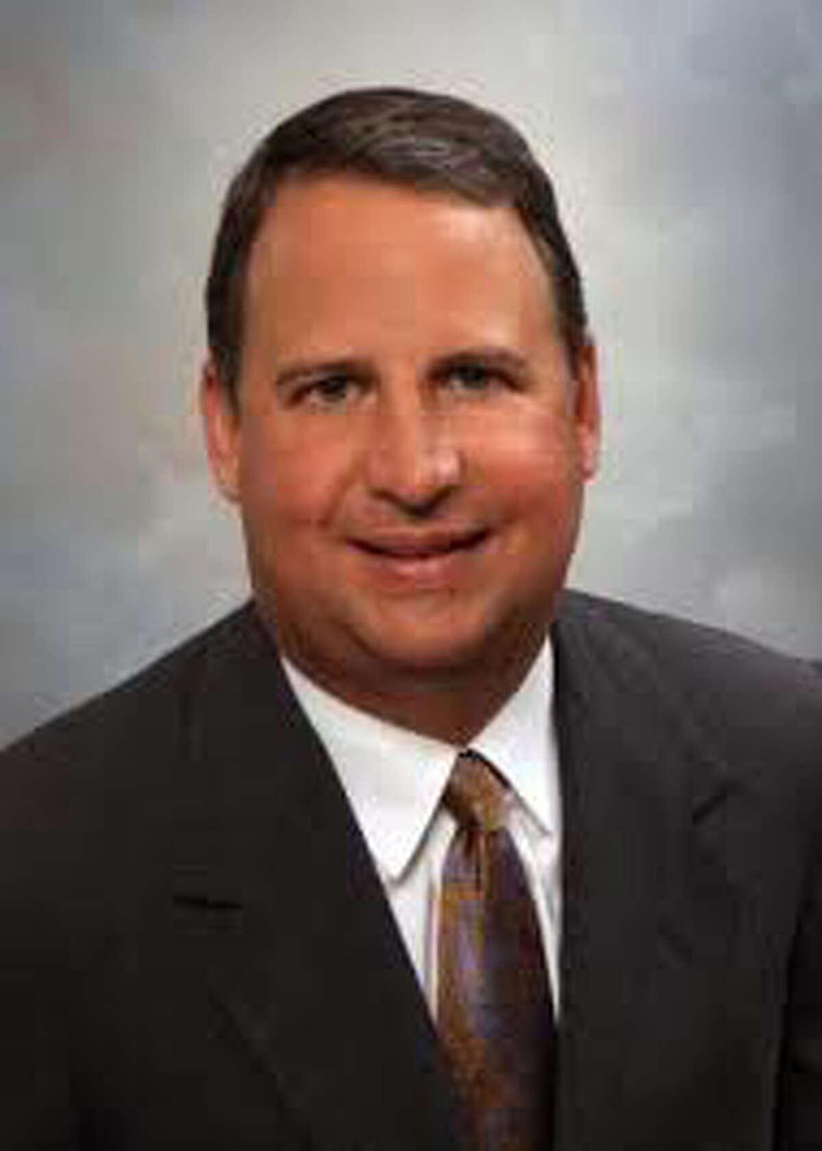 Mayor Louis Cooper