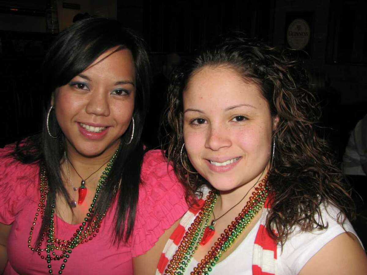 Were you Seen at the FLY 92.3 Cinco de Mayo Party at Wolfs 1-11