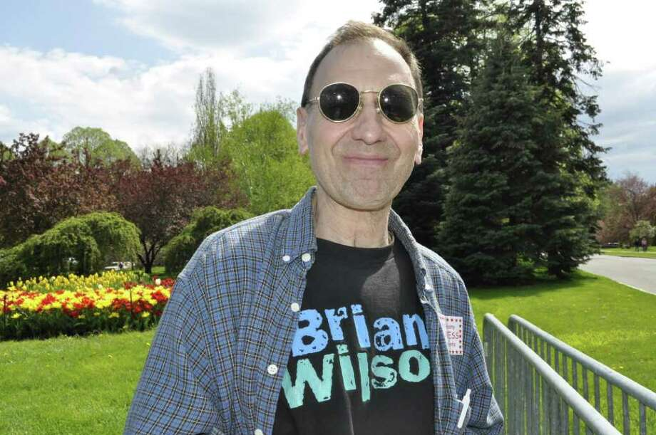 2011 Albany Tulip Festival Photo: Dan Veet