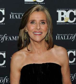 NEW YORK - OCTOBER 27:  Television personality Meredith Vieira attends the 20th Annual Broadcasting and Cable Hall of Fame Awards at The Waldorf Astoria on October 27, 2010 in New York City.  (Photo by Jason Kempin/Getty Images) *** Local Caption *** Meredith Vieira Photo: Jason Kempin, Getty Images / 2010 Getty Images