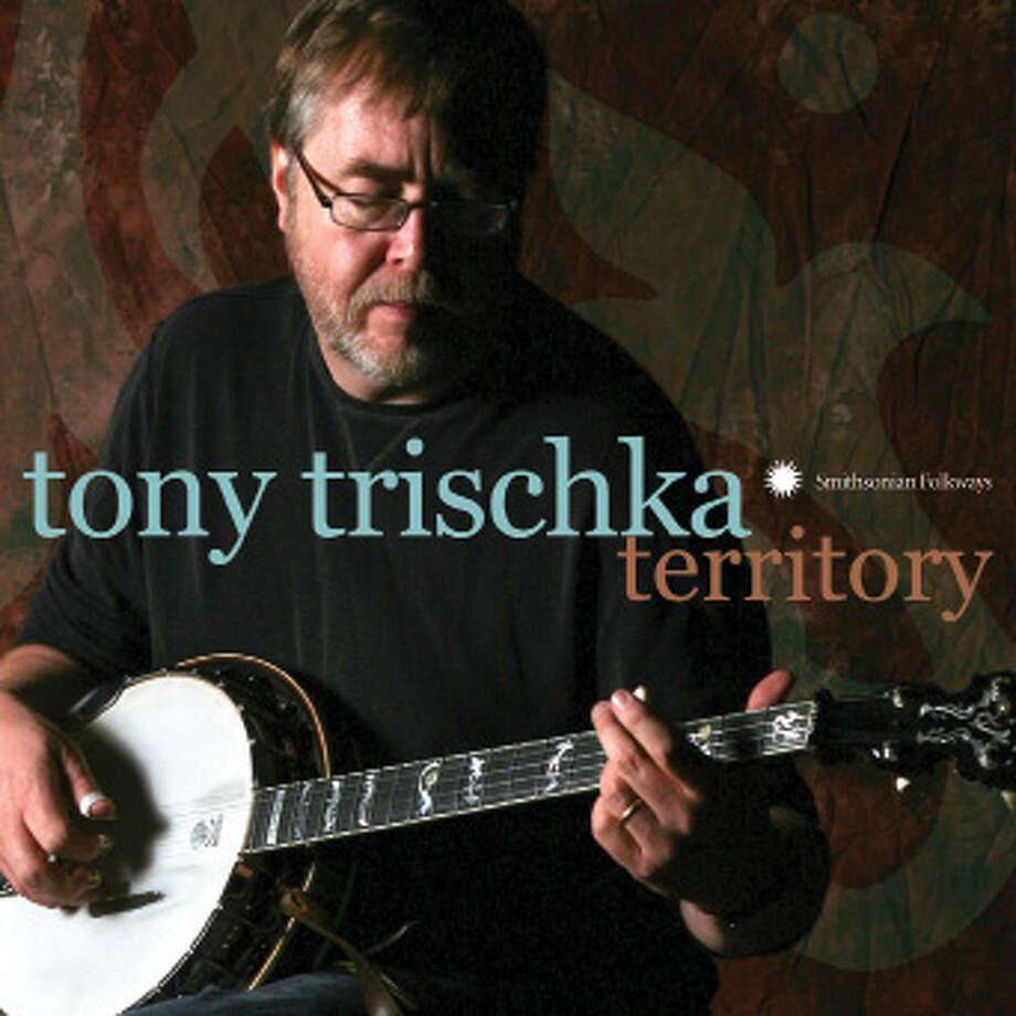 Territory album cover
