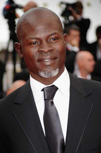 Djimon Hounsou in 2011.