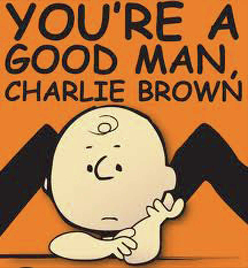 "A production of ""You're a Good Man, Charlie Brown"" is just one of the ways to entertain yourself this weekend. Photo: Contributed Photo / Westport News"
