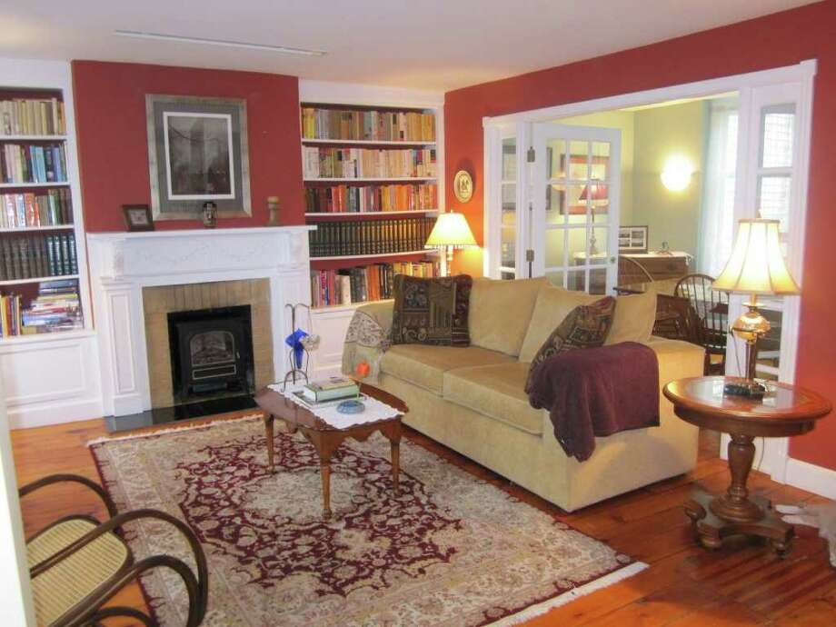 House of the Week: 212 Jay Street, Albany   Realtor: Julia Rosen, Prudential Manor Homes   Discussion: Talk about this house at Places and Spaces Photo: Courtesy Photo