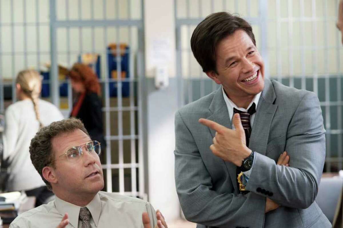 The Other Guys (2010) Leaving Netflix Feb. 11