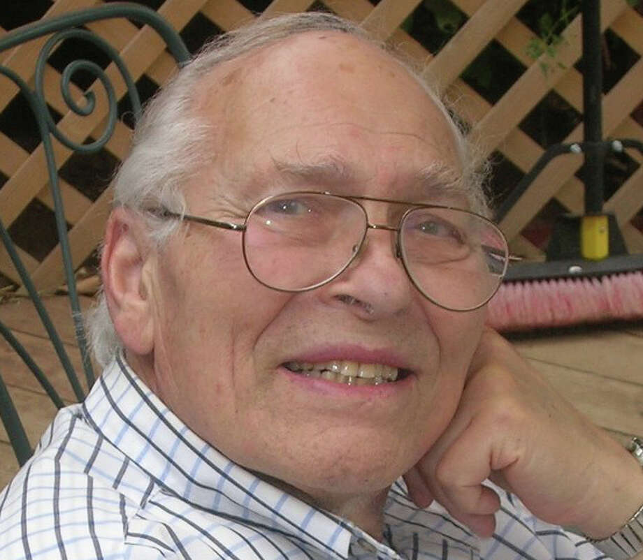 Mort Brod Photo: Contributed Photo
