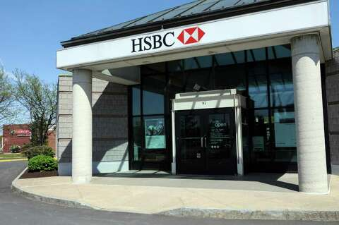 HSBC may prune its branches - Times Union