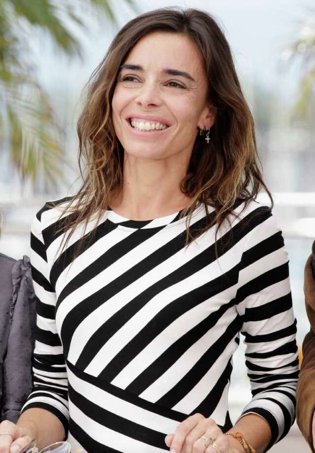 Jury Member Elodie Bouchez attends the Un Certain Regard Jury Photocall during the 64th Annual Cannes Film Festival on May 12, 2011 in Cannes, France.  (Photo by Andreas Rentz/Getty Images) *** Local Caption *** Elodie Bouchez; Photo: Getty Images