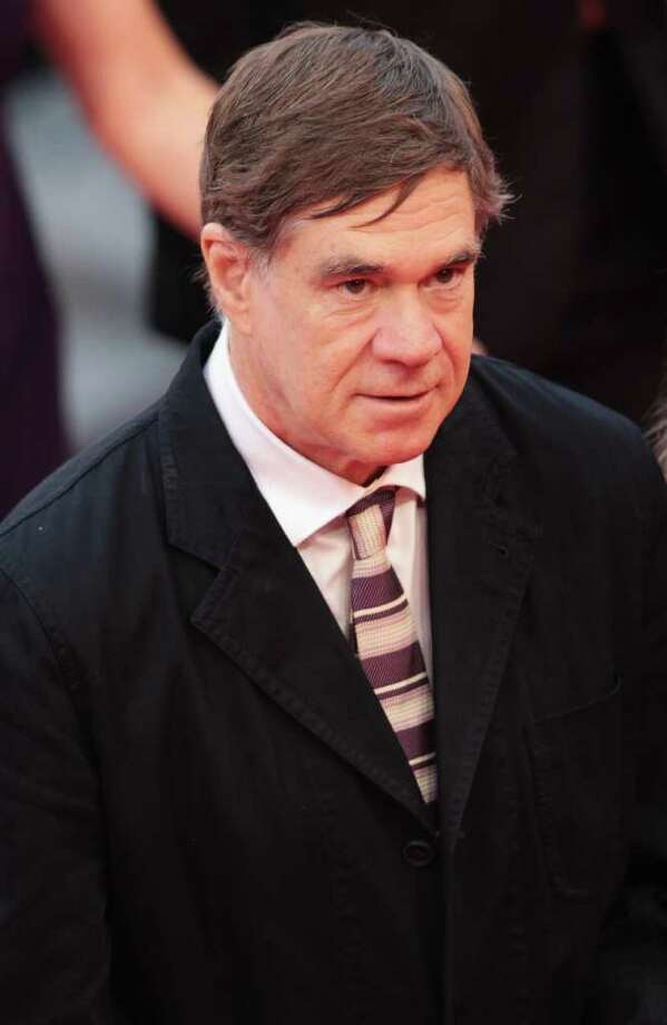 Director Gus van Sant arrives at the 'Restless' premiere during the 64th Annual Cannes Film Festival at the Palais des Festivals on May 12, 2011 in Cannes, France.  (Photo by Vittorio Zunino Celotto/Getty Images) *** Local Caption *** Gus van Sant; Photo: Getty Images