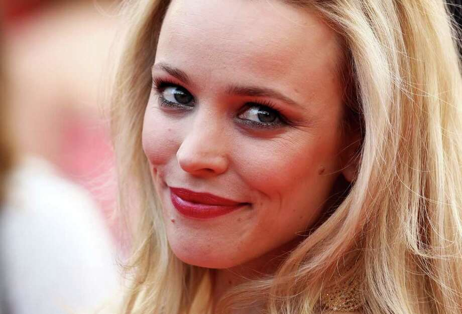 Actress Rachel McAdams arrives at the 'Sleeping Beauty' premiere during the 64th Annual Cannes Film Festival at the Palais des Festivals on May 12, 2011 in Cannes, France.  (Photo by Andreas Rentz/Getty Images) *** Local Caption *** Rachel McAdams; Photo: Getty Images