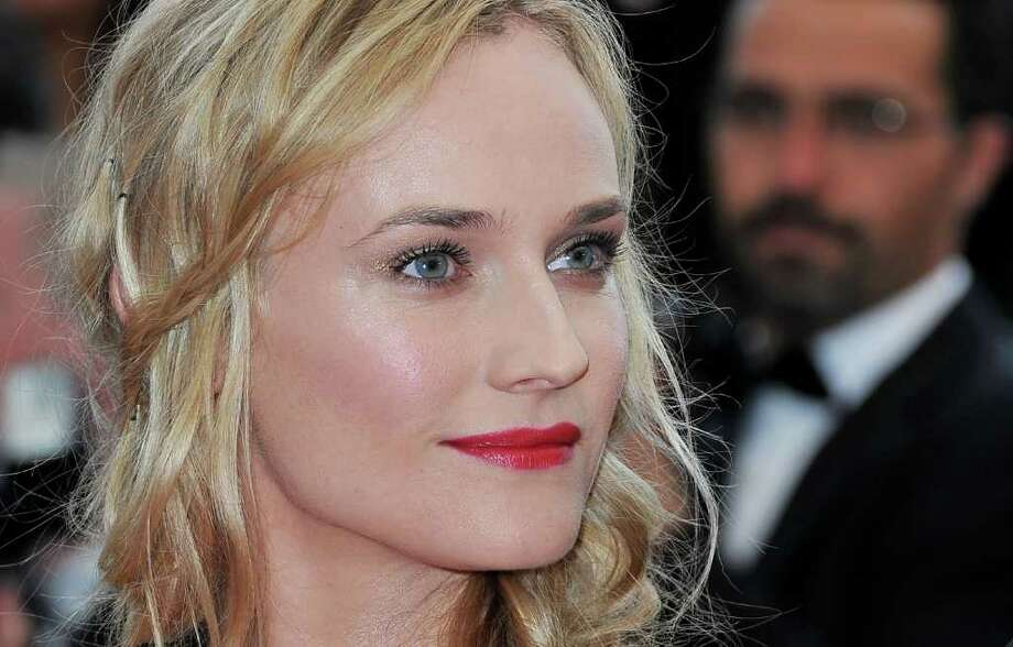 Actress Diane Kruger arrives at the 'Sleeping Beauty' premiere during the 64th Annual Cannes Film Festival at the Palais des Festivals on May 12, 2011 in Cannes, France.  (Photo by Pascal Le Segretain/Getty Images) *** Local Caption *** Diane Kruger; Photo: Getty Images