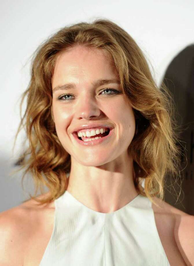 Model Natalia Vodianova attends the Calvin Klein Event during the 64th Annual Cannes Film Festival at Martinez Hotel on May 12, 2011 in Cannes, France.  (Photo by Ian Gavan/Getty Images) *** Local Caption *** Natalia Vodianova; Photo: Getty Images