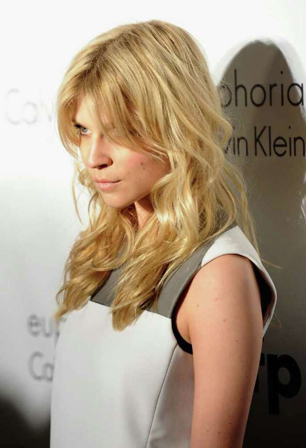 Actress Clemence Poesy attends the Calvin Klein Event during the 64th Annual Cannes Film Festival at Martinez Hotel on May 12, 2011 in Cannes, France.  (Photo by Ian Gavan/Getty Images) *** Local Caption *** Clemence Poesy; Photo: Getty Images