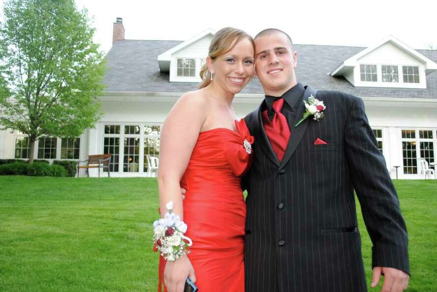 Were you Seen at the Cohoes prom 2011?