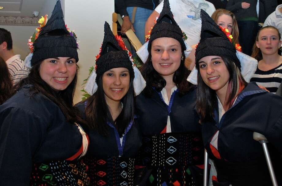 Were you Seen at the 2011 St Sophia Greek Festival? Photo: Silvia Meder Lilly