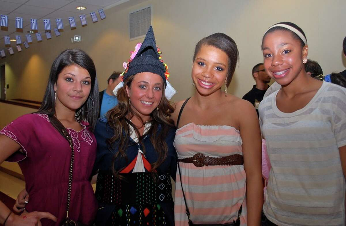 Were you Seen at the 2011 St Sophia Greek Festival?