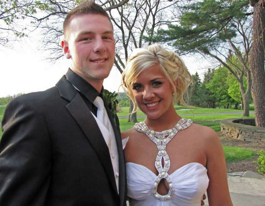 Schalmont Prom Photo: Phoebe Sheehan