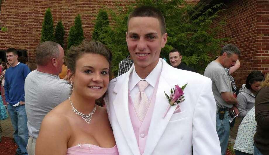 Were you seen at the 2011 Stillwater High School Senior Prom? Photo: Kyle Bryans