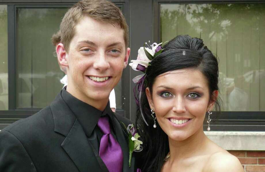 Were you seen at the 2011 Stillwater High School Senior Prom? Photo: Kyle Bryans