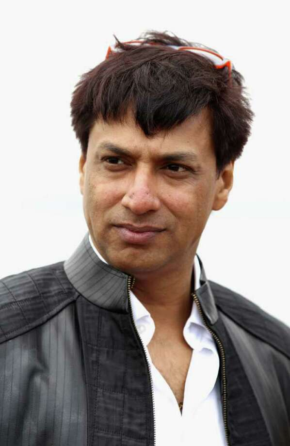 Filmmaker Madhur Bhandarkar attends a photocall  at the Majestic Beach Pier during the 64th Cannes Film Festival on May 13, 2011 in Cannes, France.  (Photo by Andreas Rentz/Getty Images) *** Local Caption *** Madhur Bhandarkar; Photo: Getty Images