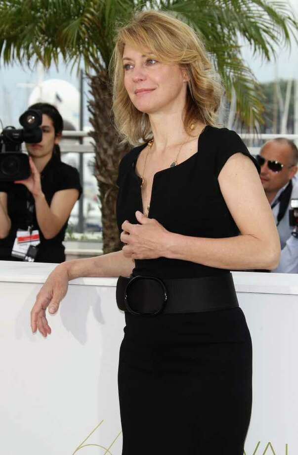 "Actress Margherita Buy attends the ""Habemus Papam"" photocall at the Palais des Festivals during the 64th Cannes Film Festival on May 13, 2011 in Cannes, France.  (Photo by Vittorio Zunino Celotto/Getty Images) *** Local Caption *** Margherita Buy; Photo: Getty Images"