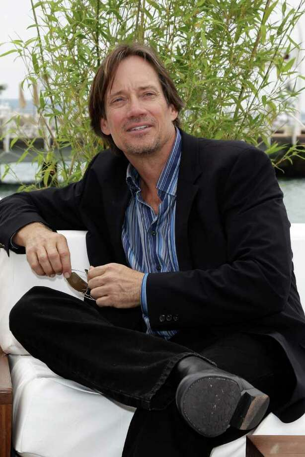 Actor Kevin Sorbo 