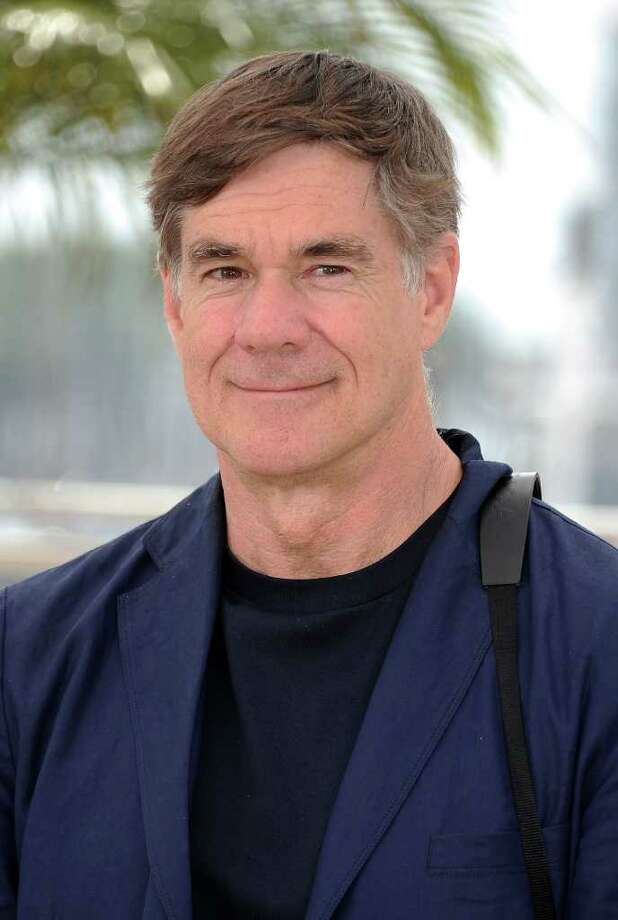 "Director Gus Van Sant attends the ""Restless"" press conference at the Palais des Festivals during the 64th Annual Cannes Film Festival on May 13, 2011 in Cannes, France.  (Photo by Dominique Charriau/Getty Images) *** Local Caption *** Gus Van Sant; Photo: Getty Images"