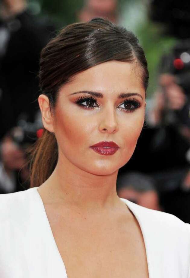 "Cheryl Cole attends the ""Habemus Papam"" premiere at the Palais des Festivals during the 64th Cannes Film Festival on May 13, 2011 in Cannes, France.  (Photo by Pascal Le Segretain/Getty Images) *** Local Caption *** Cheryl Cole; Photo: Getty Images"