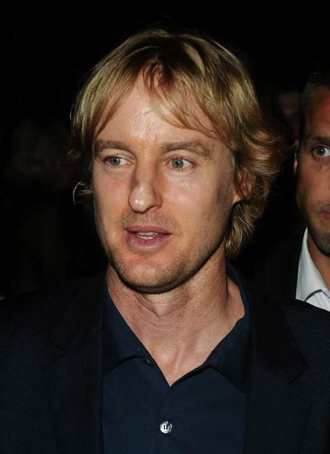 Actor Owen Wilson attends the (BELVEDERE) RED party in Cannes to celebrate the European launch of (BELVEDERE) RED featuring a performance by Duran Duran held at the VIP Room Famous Club on May 13, 2011 in Cannes, France. Photo: Ian Gavan, Getty Images For Belvedere / 2011 Getty Images