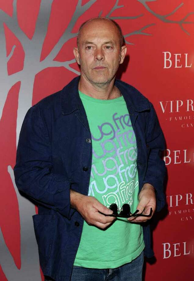 Actor Keith Allen attends the (BELVEDERE) RED party in Cannes to celebrate the European launch of (BELVEDERE) RED featuring a performance by Duran Duran held at the VIP Room Famous Club on May 13, 2011 in Cannes, France. Photo: Ian Gavan, Getty Images For Belvedere / 2011 Getty Images