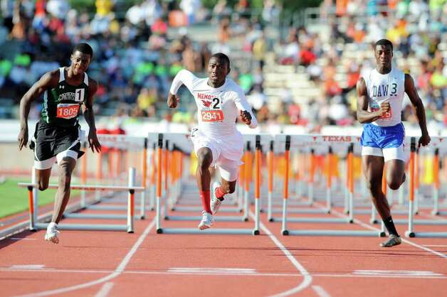 texas uil state track meet 2011 video