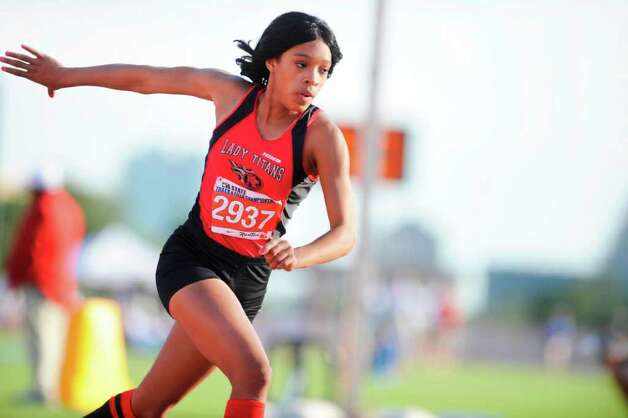 kolite hot uil state track meet