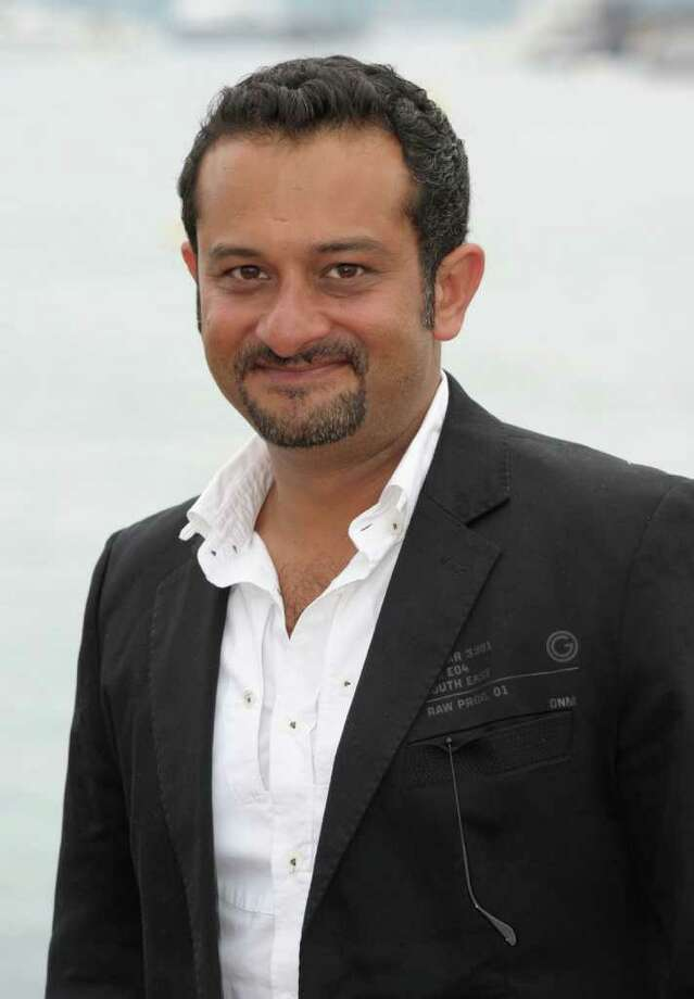"Actor Sachin Joshi attends the ""AAZAAN"" photocall during the 64th Annual Cannes Film Festival at Majestic Beach Pier on May 14, 2011 in Cannes, France. Photo: Michael Buckner, Getty Images / 2011 Getty Images"