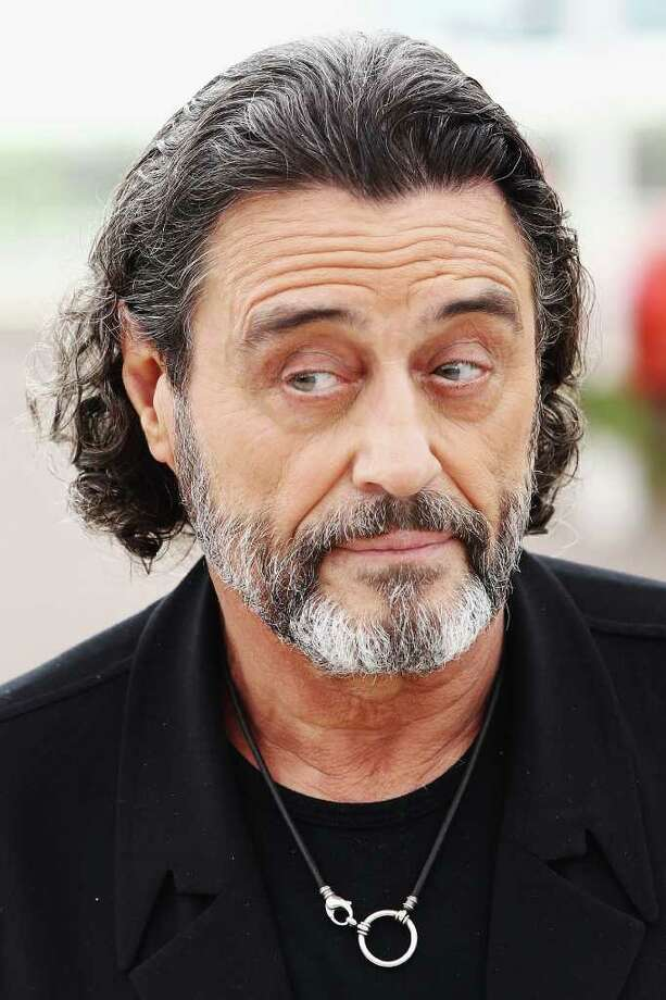 """Actor Ian McShane attends the """"Pirates of the Caribbean: On Stranger Tides"""" photocall at the Palais des Festivals during the 64th Cannes Film Festival on May 14, 2011 in Cannes, France. Photo: Andreas Rentz, Getty Images / 2011 Getty Images"""