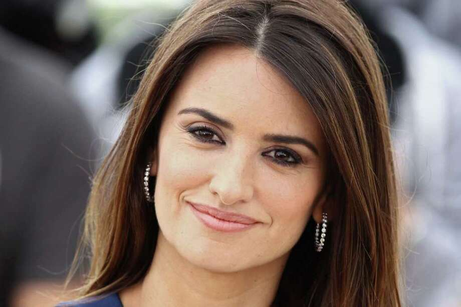 "Actress Penelope Cruz attends the ""Pirates of the Caribbean: On Stranger Tides"" photocall at the Palais des Festivals during the 64th Cannes Film Festival on May 14, 2011 in Cannes, France. Photo: Andreas Rentz, Getty Images / 2011 Getty Images"