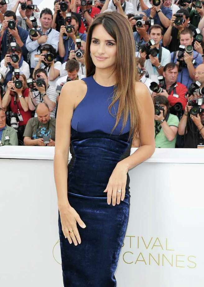 "Actress Penelope Cruz attends the ""Pirates of the Caribbean: On Stranger Tides"" photocall at the Palais des Festivals during the 64th Cannes Film Festival on May 14, 2011 in Cannes, France. Photo: Pascal Le Segretain, Getty Images / 2011 Getty Images"