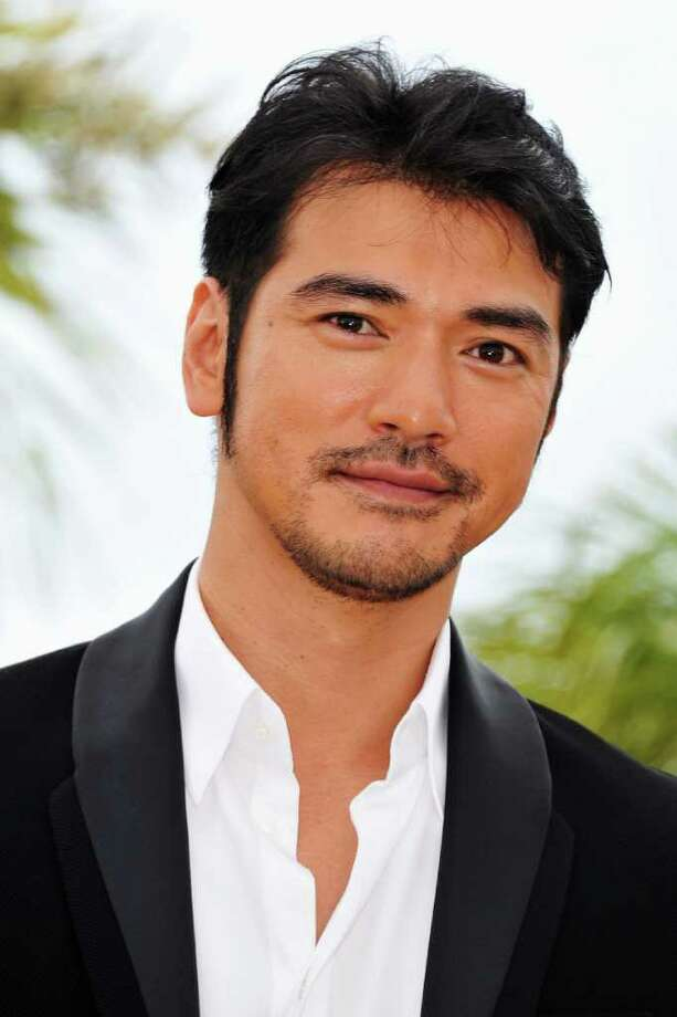 "Actor Takeshi Kaneshiro attends the ""Wu Xia"" Photocall at the Palais des Festivals during the 64th Cannes Film Festival on May 14, 2011 in Cannes, France. Photo: Pascal Le Segretain, Getty Images / 2011 Getty Images"