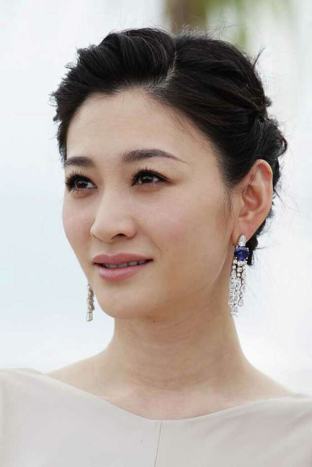 "Li Xiao Ran attends the ""Wu Xia"" Photocall at the Palais des Festivals during the 64th Cannes Film Festival on May 14, 2011 in Cannes, France. Photo: Andreas Rentz, Getty Images / 2011 Getty Images"
