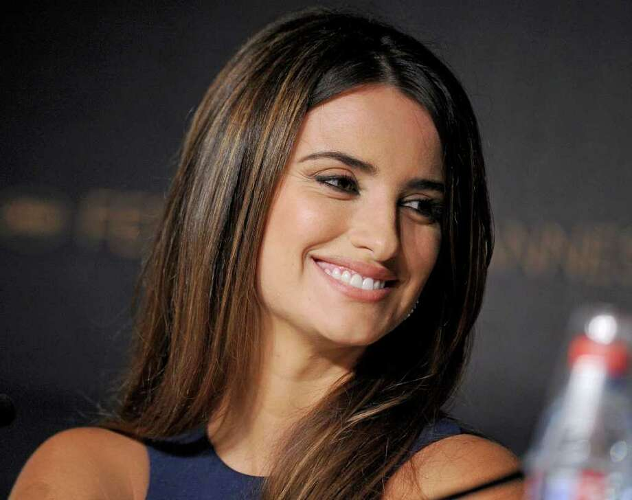 "Actress Penelope Cruz attends the ""Pirates of the Caribbean: On Stranger Tides"" photocall at the Palais des Festivals during the 64th Cannes Film Festival on May 14, 2011 in Cannes, France. Photo: Francois Durand, Getty Images / 2011 Getty Images"