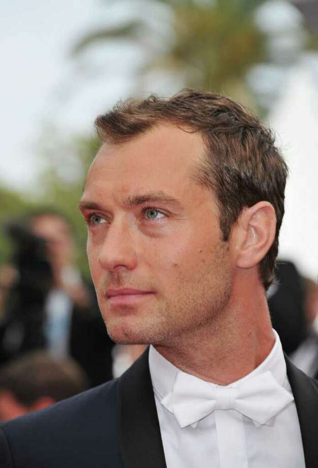 "Jury Member Jude Law attends the ""Pirates of the Caribbean: On Stranger Tides"" premiere at the Palais des Festivals during the 64th Cannes Film Festival on May 14, 2011 in Cannes, France. Photo: Pascal Le Segretain, Getty Images / 2011 Getty Images"