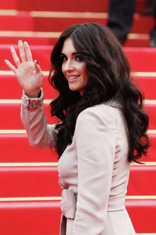 "Paz Vega attends the ""Pirates of the Caribbean: On Stranger Tides"" premiere at the Palais des Festivals during the 64th Cannes Film Festival on May 14, 2011 in Cannes, France. Photo: Andreas Rentz, Getty Images / 2011 Getty Images"