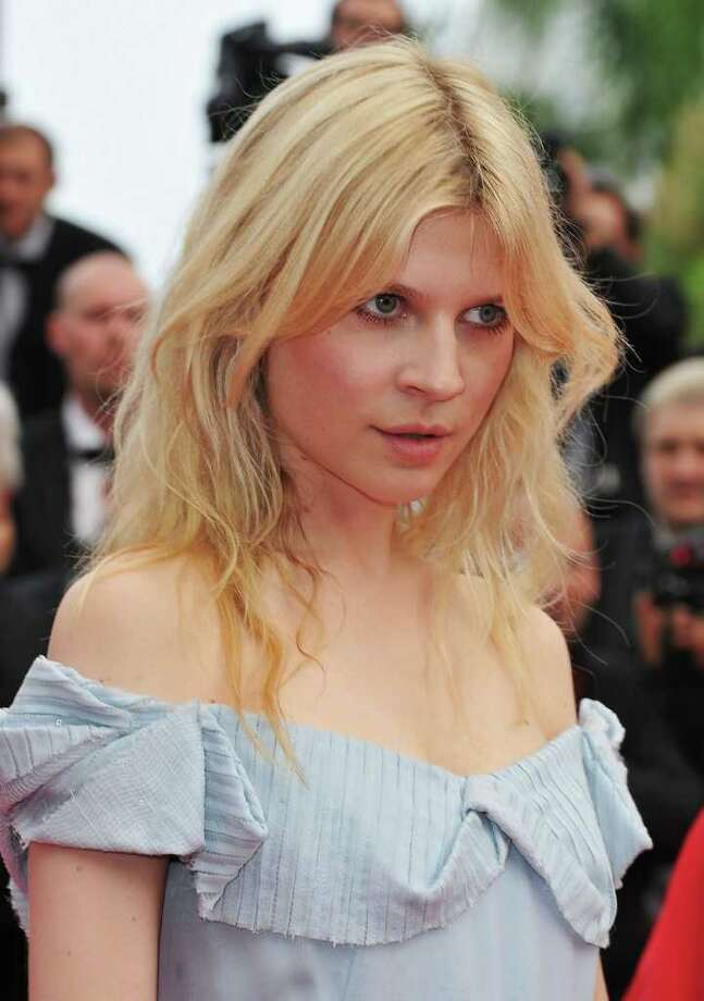 "Actress  Clemence Poesy attends the ""Pirates of the Caribbean: On Stranger Tides"" premiere at the Palais des Festivals during the 64th Cannes Film Festival on May 14, 2011 in Cannes, France. Photo: Pascal Le Segretain, Getty Images / 2011 Getty Images"