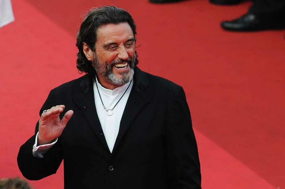 "Actor Ian McShane attends the ""Pirates of the Caribbean: On Stranger Tides"" premiere at the Palais des Festivals during the 64th Cannes Film Festival on May 14, 2011 in Cannes, France. Photo: Francois Durand, Getty Images / 2011 Getty Images"