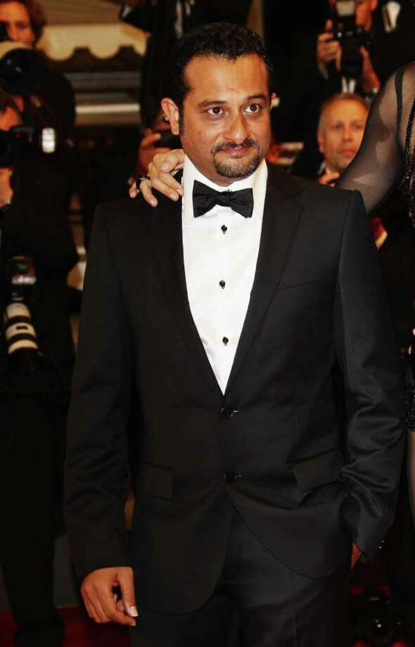 "Director Prashant Chadha attends the ""Hearat Shulayim"" premiere at the Palais des Festivals during the 64th Cannes Film Festival on May 14, 2011 in Cannes, France. Photo: Vittorio Zunino Celotto, Getty Images / 2011 Getty Images"