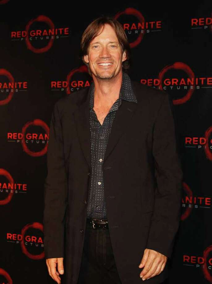 Actor Kevin Sorbo attends the Red Granite Party during the 64th Annual Cannes Film Festival at Carlton Beach on May 14, 2011 in Cannes, France. Photo: Andreas Rentz, Getty Images / 2011 Getty Images