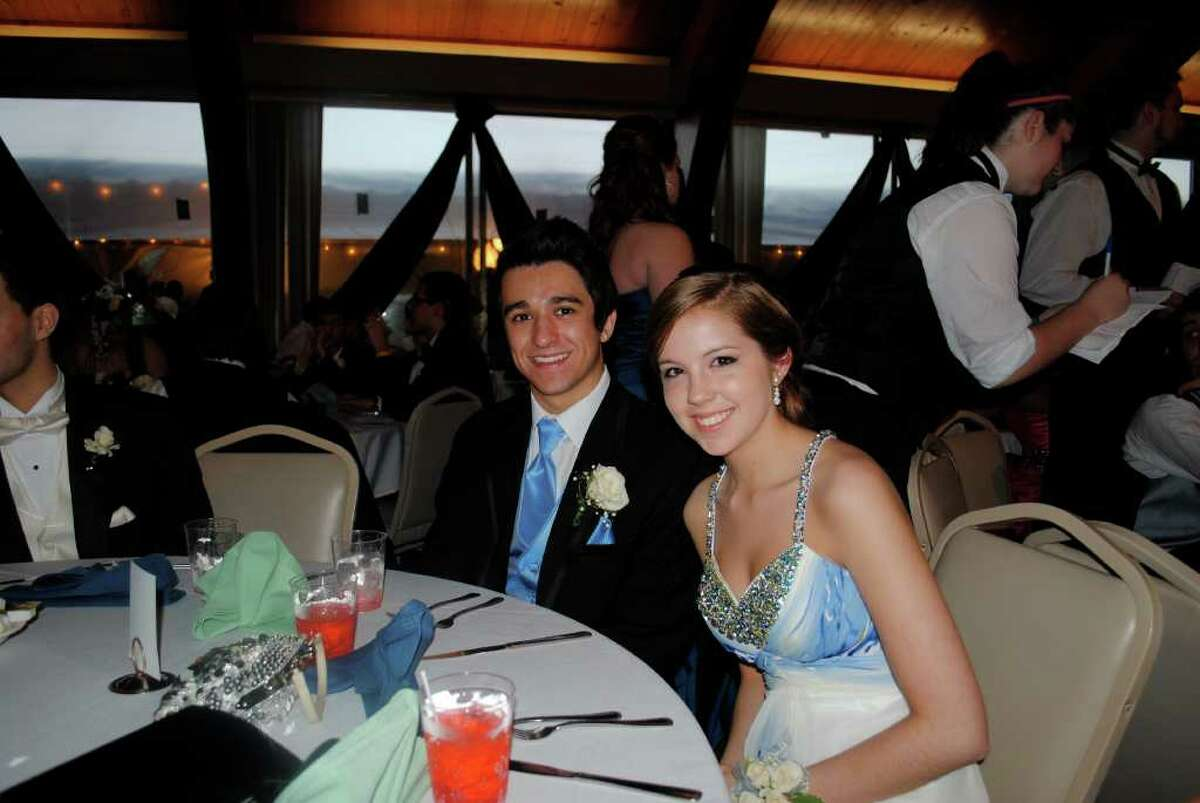 Were you Seen at the 2011 Shen Senior Prom?